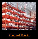 Carpet Rack